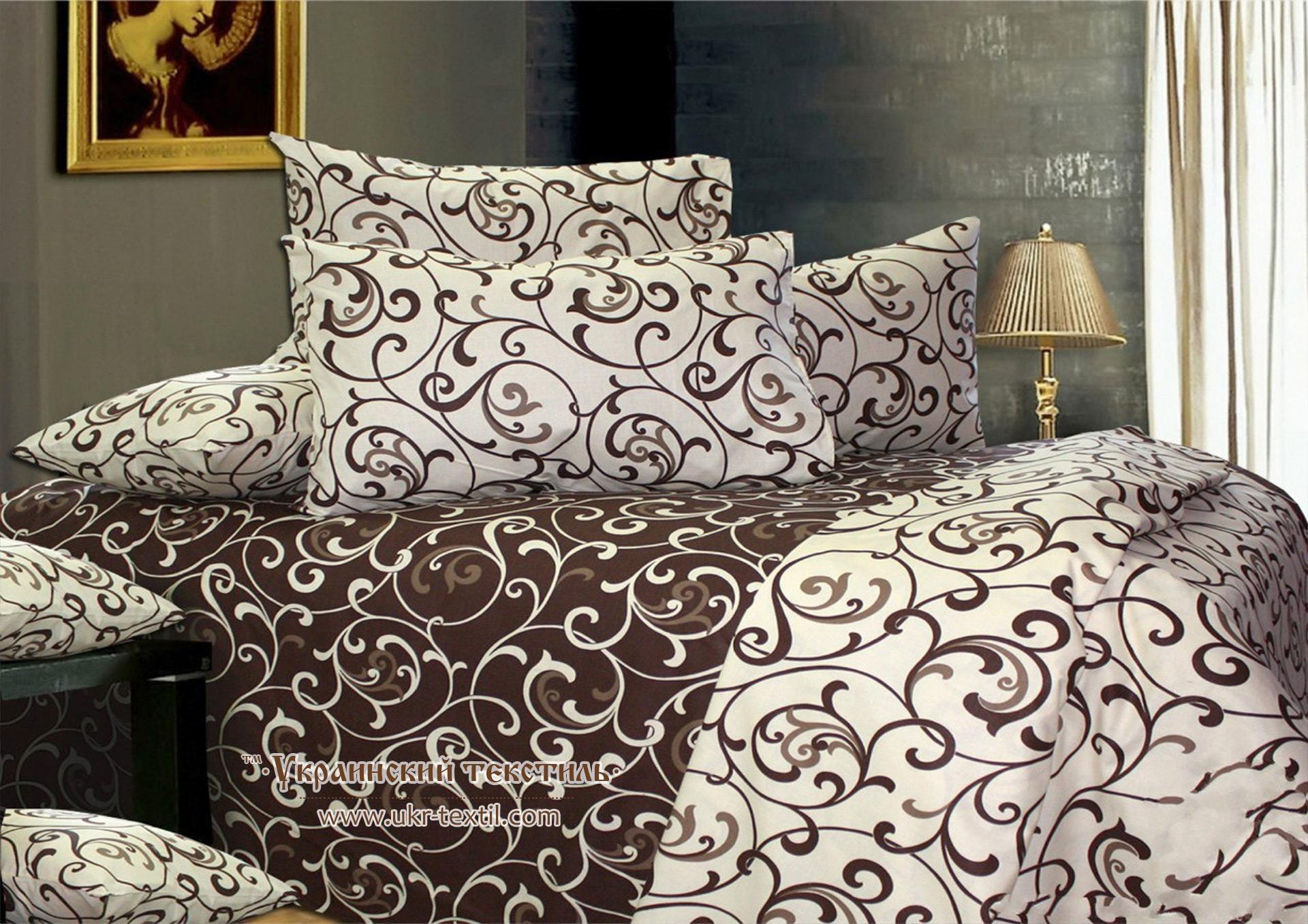 8cbed5594488 постельное белье евро размер турецкая бязь купить украина