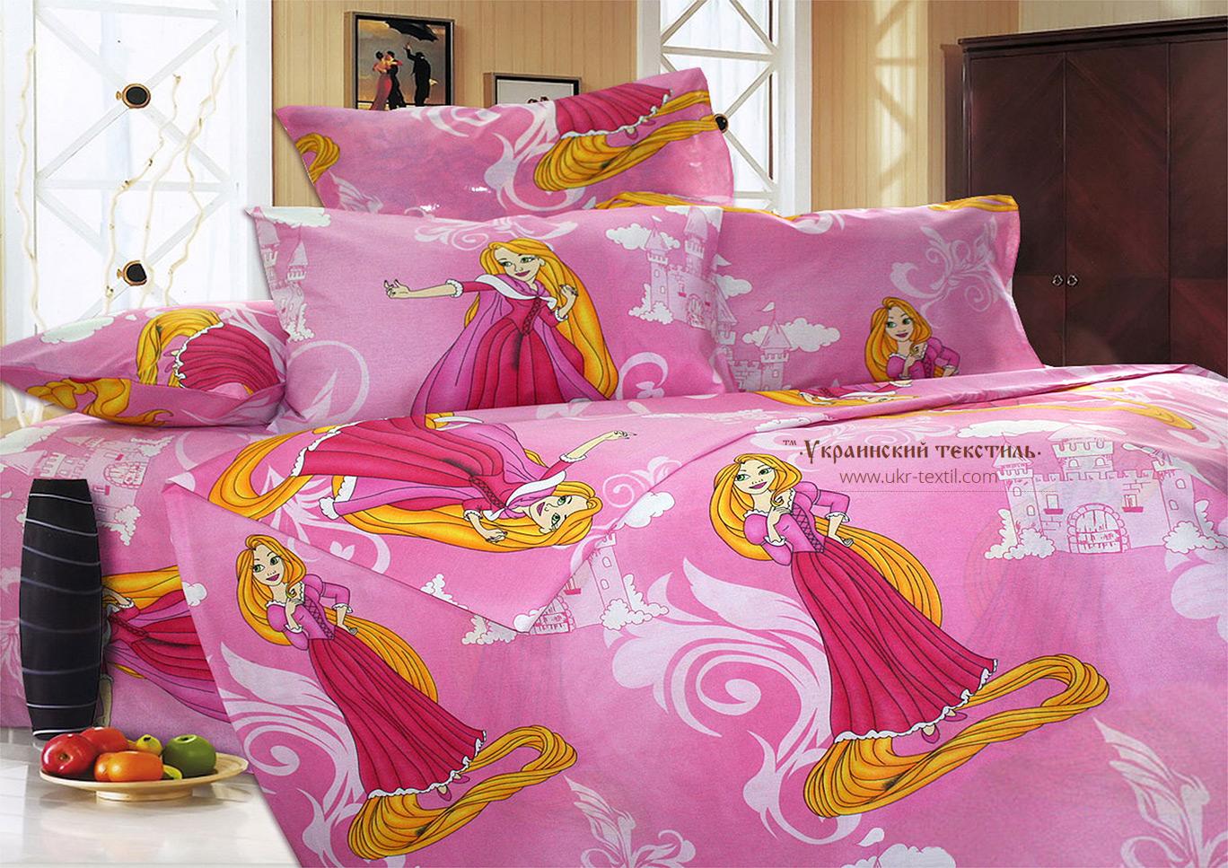 Детское постельное белье в кроватку бязь (Турция) купить Украина e9ed9965d8a2a