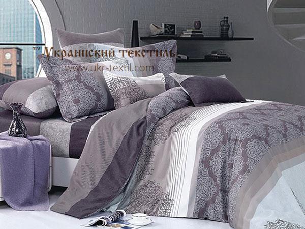 Полуторный комплект постельного белья из Сатина 253af8d9b16